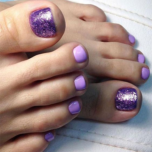 4th-of-July-Toe-Nails-Art-Designs-Ideas-2019-7