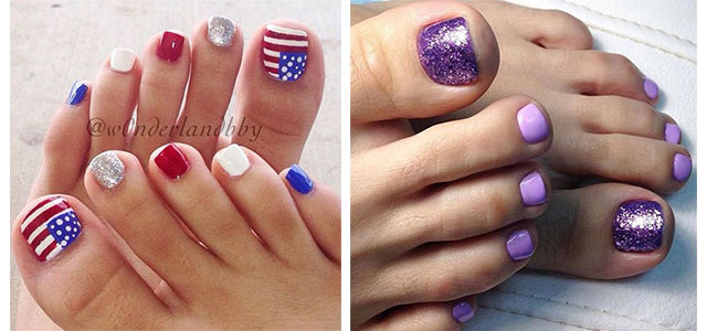 4th-of-July-Toe-Nails-Art-Designs-Ideas-2019-F
