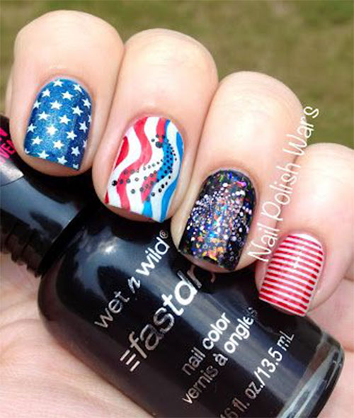 Amazing-4th-of-July-Fireworks-Nail-Art-Designs-Ideas-2019-12