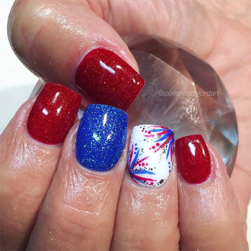 Amazing-4th-of-July-Fireworks-Nail-Art-Designs-Ideas-2019-15