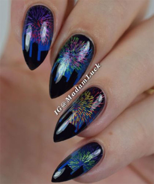 Amazing-4th-of-July-Fireworks-Nail-Art-Designs-Ideas-2019-5