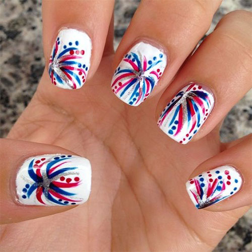 Amazing-4th-of-July-Fireworks-Nail-Art-Designs-Ideas-2019-7