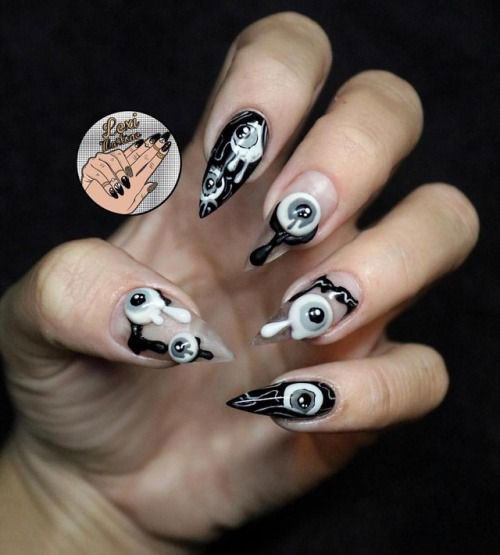 30-Best-Halloween-Nails-Art-Designs-Ideas-2019-2