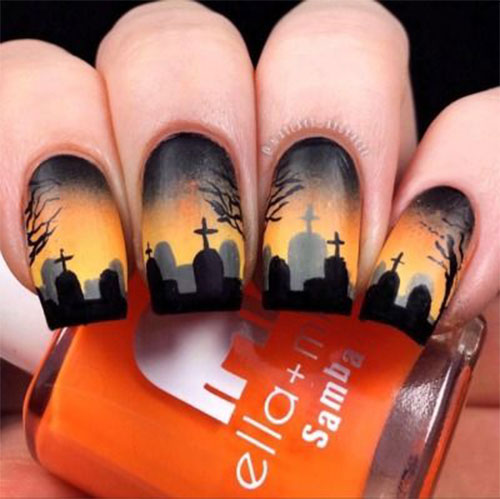 30-Best-Halloween-Nails-Art-Designs-Ideas-2019-20