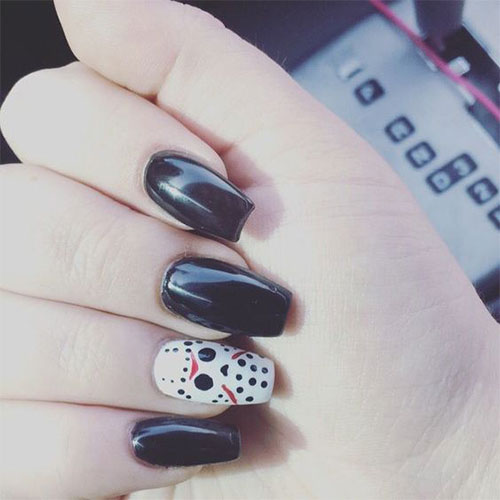 Easy-Simple-Halloween-Nails-Art-Designs-Ideas-2019-3