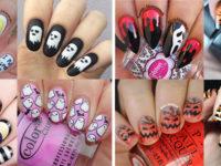 15-Black-White-Red-Halloween-Nails-Art-Designs-Ideas-2019-F