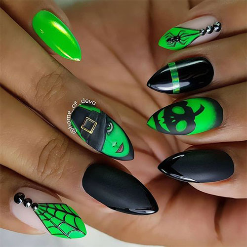 15-Halloween-Witch-Nails-Designs-Ideas-2019-16