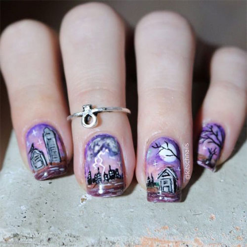 15-Halloween-Witch-Nails-Designs-Ideas-2019-4