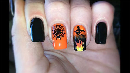 15-Halloween-Witch-Nails-Designs-Ideas-2019-5