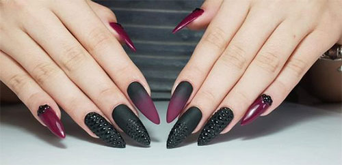 15-Halloween-Witch-Nails-Designs-Ideas-2019-6