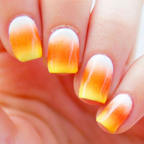 18-Halloween-Candy-Corn-Nails-Art-Designs-Ideas-2019-10