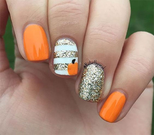 18-Halloween-Candy-Corn-Nails-Art-Designs-Ideas-2019-7
