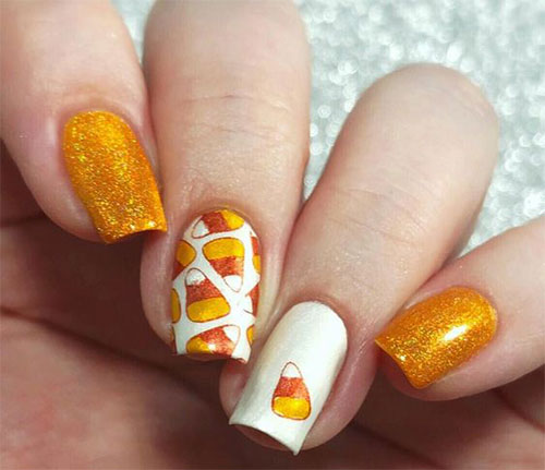 18-Halloween-Candy-Corn-Nails-Art-Designs-Ideas-2019-8