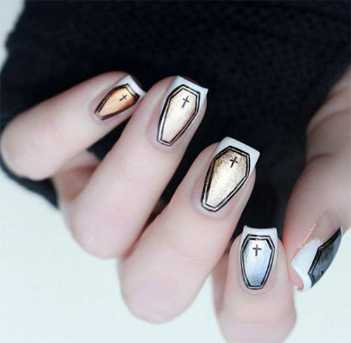 18-Scary-Halloween-Nails-Art-Designs-Ideas-2019-17