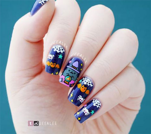18-Scary-Halloween-Nails-Art-Designs-Ideas-2019-2