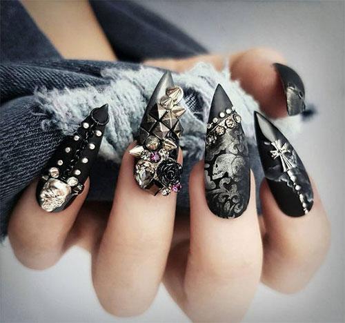 3d-Halloween-Nails-Art-Designs-2019-12