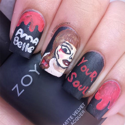 Annabelle-Nail-Art-Designs-2019-2