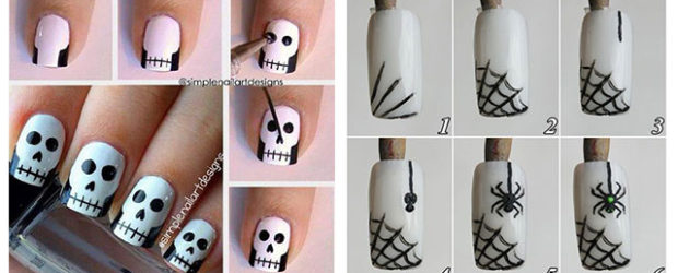 Nail Art Tutorial | Fabulous Nail Art Designs