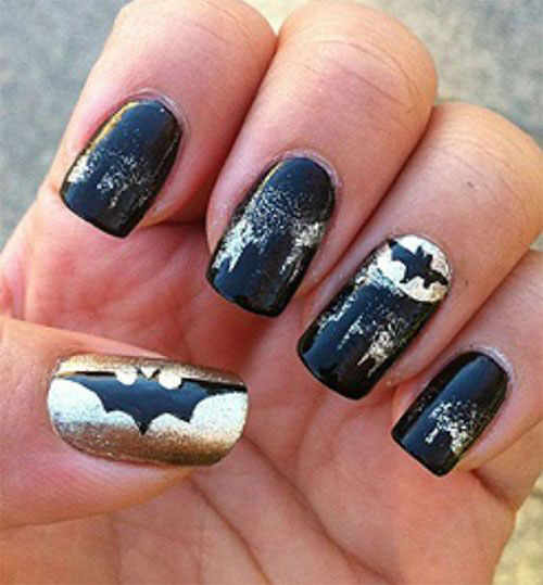 Halloween-Acrylic-Nails-Art-Designs-Ideas-2019-11