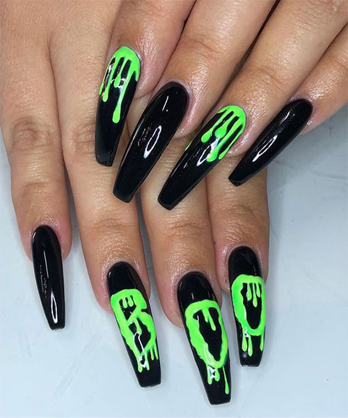 Halloween-Acrylic-Nails-Art-Designs-Ideas-2019-9