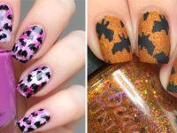 Halloween-Bat-Nails-Art-Designs-Ideas-2019-F