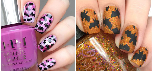 Halloween-Bat-Nails-Art-Designs-Ideas-2019-F
