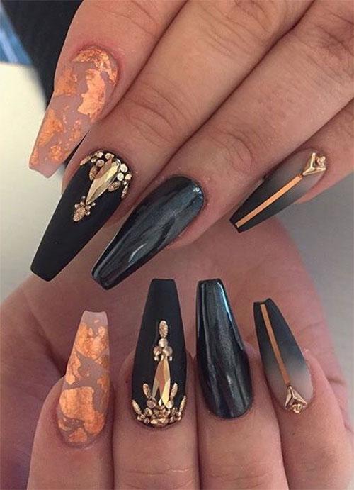 Halloween-Coffin-Nails-Art-Designs-Ideas-2019-11