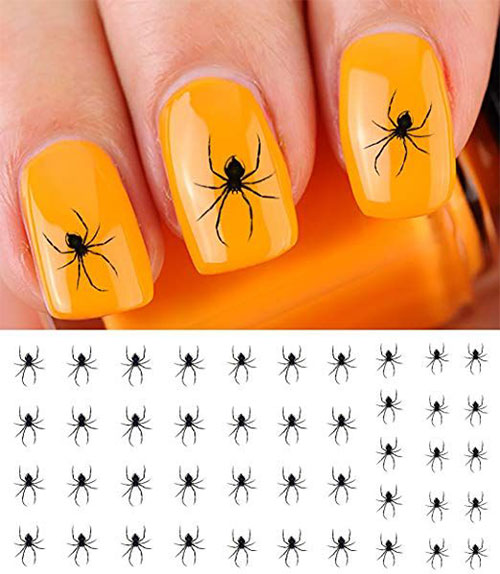Halloween-Nails-Art-Stickers-Decals-2019-10