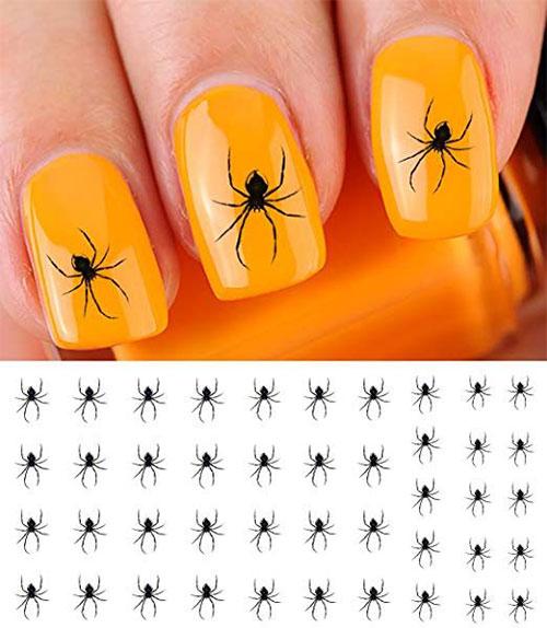 Halloween-Nails-Art-Stickers-Decals-2019-10