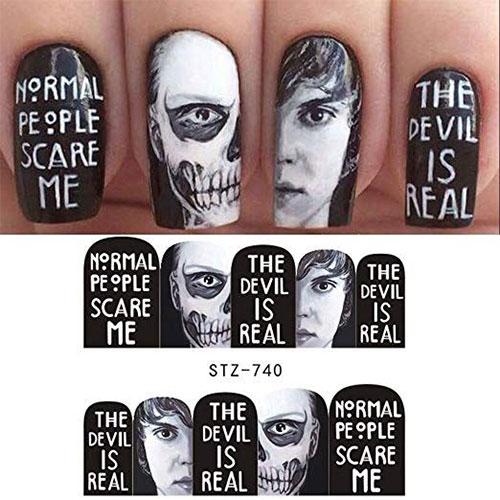 Halloween-Nails-Art-Stickers-Decals-2019-14