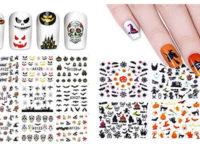 Halloween-Nails-Art-Stickers-Decals-2019-F
