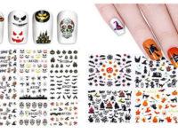 Halloween-Nails-Art-Stickers-Decals-2019-F