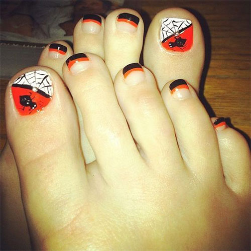 Halloween-Toe-Nails-Art-Designs-2019-10
