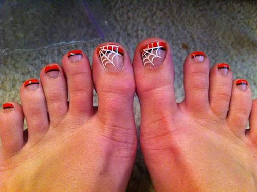 Halloween-Toe-Nails-Art-Designs-2019-9