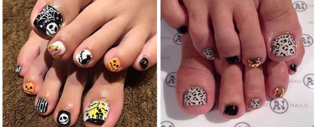 Halloween-Toe-Nails-Art-Designs-2019-F