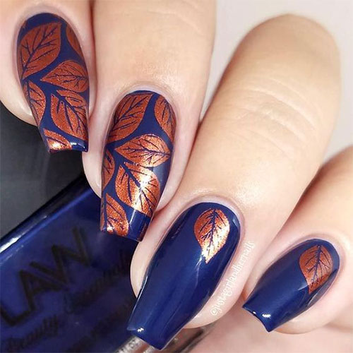 20-Fall-Autumn-Nail-Art-Designs-Ideas-2019-5
