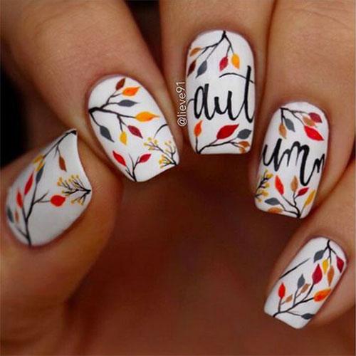 20-Fall-Autumn-Nail-Art-Designs-Ideas-2019-7