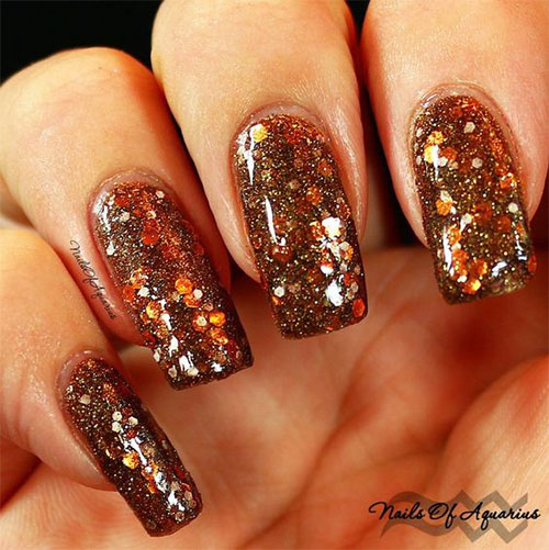 Autumn-Acrylic-Nail-Art-Designs-2019-Fall-Nails-1