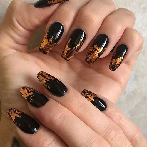 Autumn-Acrylic-Nail-Art-Designs-2019-Fall-Nails-10