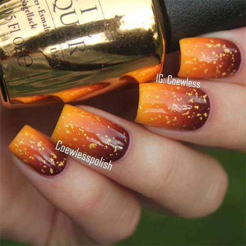 Autumn-Acrylic-Nail-Art-Designs-2019-Fall-Nails-8