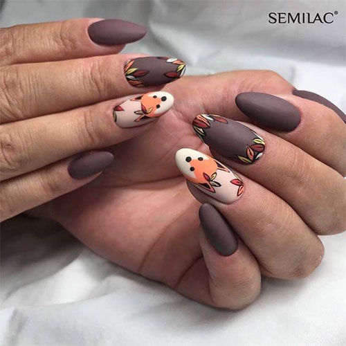Autumn-Acrylic-Nail-Art-Designs-2019-Fall-Nails-9