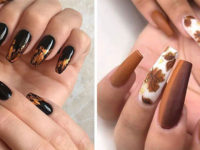 Autumn-Acrylic-Nail-Art-Designs-2019-Fall-Nails-F