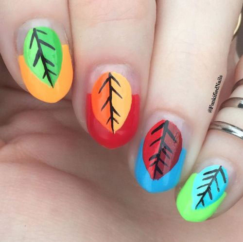 Autumn-Leaf-Nail-Art-Designs-Ideas-2019-Fall-Nails-2