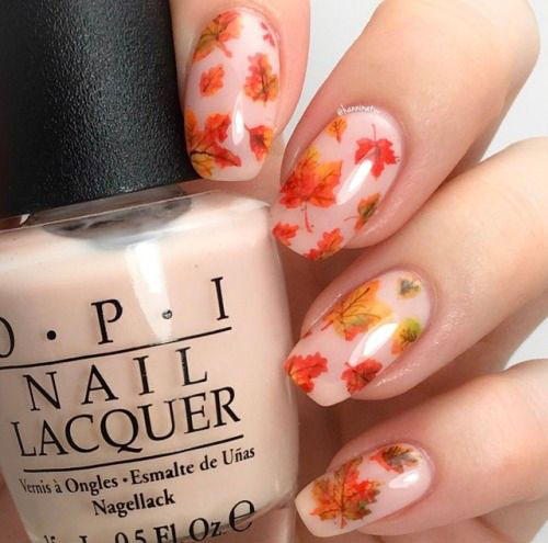 Autumn-Leaf-Nail-Art-Designs-Ideas-2019-Fall-Nails-3