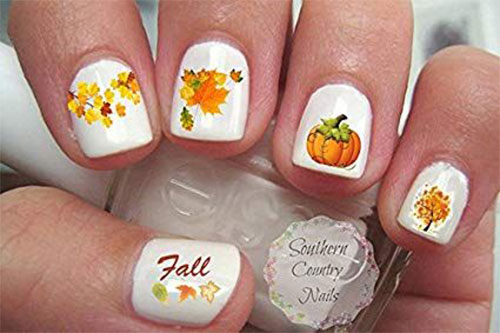 Autumn-Nail-Art-Stickers-Decals-2019-3