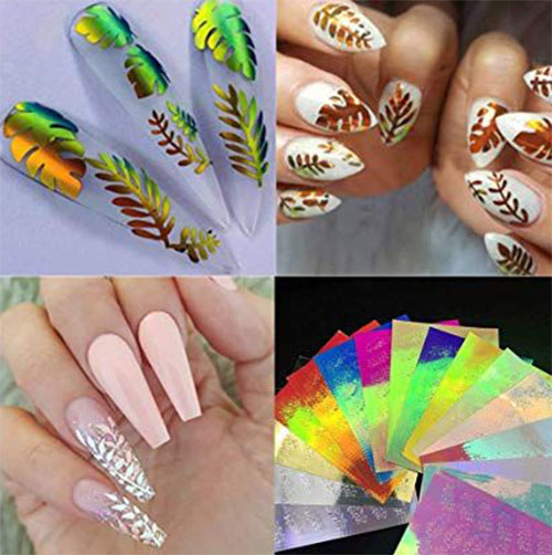 Autumn-Nail-Art-Stickers-Decals-2019-6
