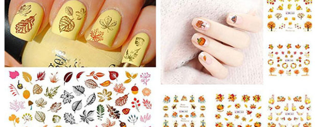 Autumn-Nail-Art-Stickers-Decals-2019-F