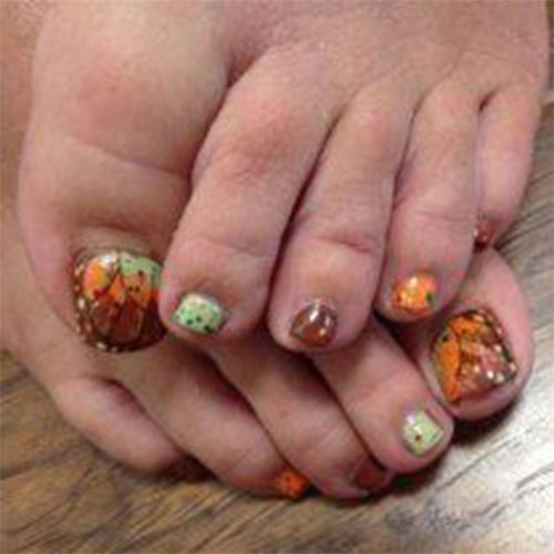 Autumn-Toe-Nail-Art-Designs-Ideas-2019-Fall-Nails-2