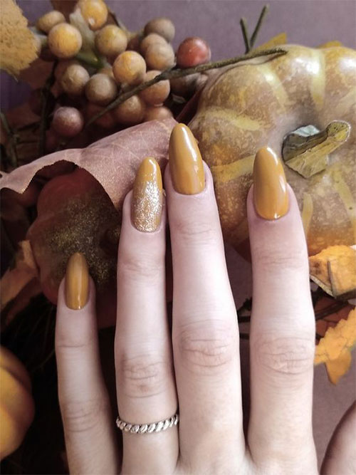 Easy-Fall-Autumn-Nail-Art-Trends-Ideas-2019-11
