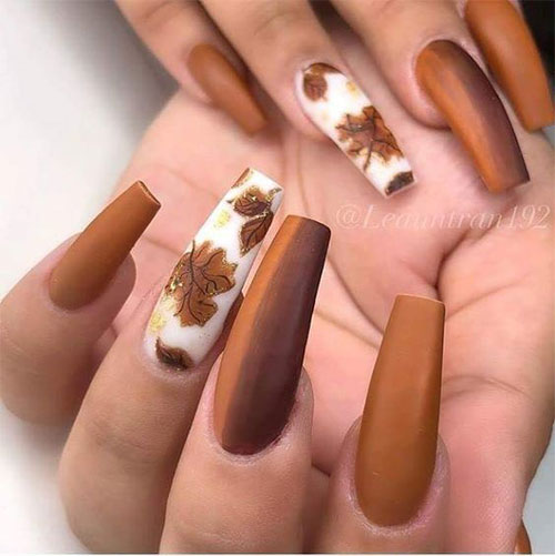 Easy-Fall-Autumn-Nail-Art-Trends-Ideas-2019-12